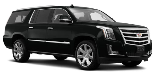 Escalade ESV Luxury SUV