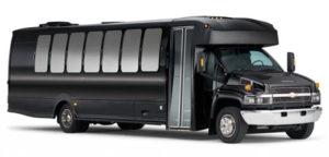 fleet ford minibus