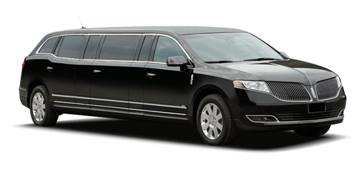 Lincoln MKT Stretch Limousine