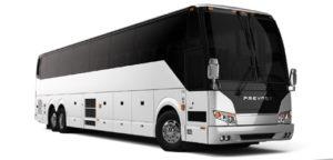 fleet motor coach