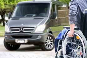 Wheelchair Accessible Service