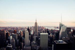 Mid - Town Manhattan Limo Tour