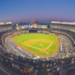Yankee Stadium Photo: Diversified